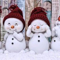 Pomysły na zimowe zajęcia